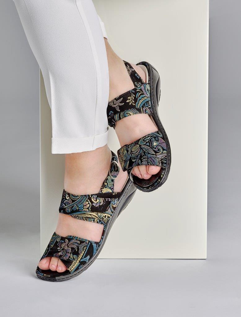 foten skoaffär kalmar
